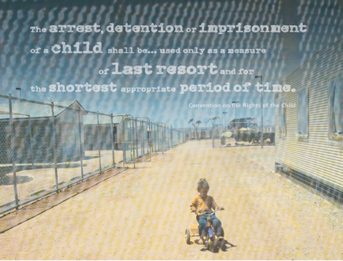 Children in Detention project image2