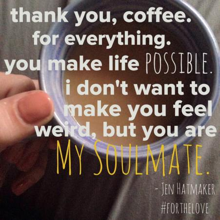 coffee-soulmate